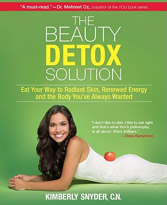 2689-The-Beauty-Detox-Solution-Snyder-Kimberly-9780373892327